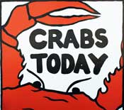 crabs today